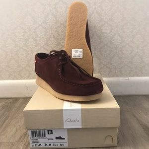 Clarks Shoes - Clark's Padmora Oxford
